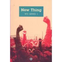New Thing - Conrad