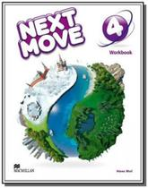 Next move 4 workbook - Macmillan