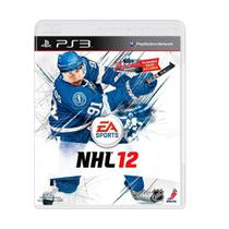 Nhl 12 - Ps3 - Easports