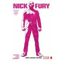 Nick Fury Vol. 1 - Marvel