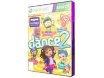 Nickelodeon Dance 2 para Xbox 360 Kinect - Bethesda