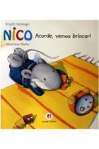 Nico - Acorde, Vamos Brincar - Ciranda Cultural