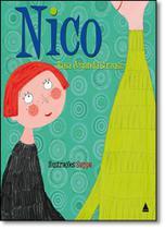 Nico - Larousse junior -