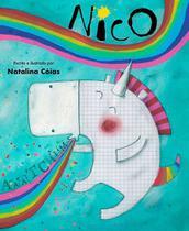 Nico - Minotauro Brasil