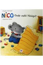 Nico - Onde Esta Niniqui - Ciranda Cultural