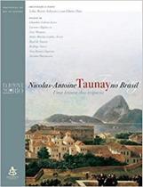 Nicolas-antoine taynay no brasil - Arqueiro