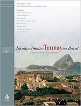 Nicolas-antoine taynay no brasil - Arqueiro -