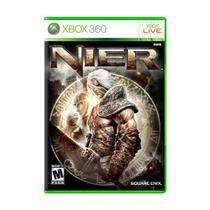 Nier Xbox 360 - Square Enix