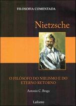 Nietzsche - o filosofo do niilismo e do eterno retorno - Lafonte