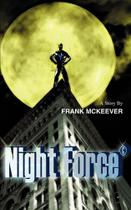 Night Force(c) - iUniverse -