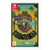 Nightmare Boy - Switch - Nintendo