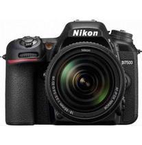 NIKON D7500 KIT 18-55mm VR - 20mp -