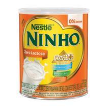 Ninho Forti+ Zero Lactose 700g -