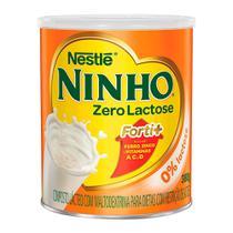 Ninho Forti+ Zero Lactose -