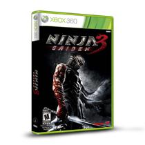 Ninja Gaiden 3 - Xbox 360 - Microsoft
