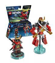 Ninjago Nya Fun Pack - Lego Dimensions - Warner Bros