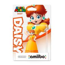 Nintendo Amiibo: Daisy - Super Mario - Wii U e New Nintendo 3DS -