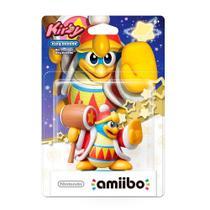 Nintendo Amiibo: King Dedede - Kirby - Wii U e New Nintendo 3DS -