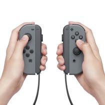 Nintendo Joy-con Cinza -