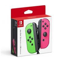 Nintendo Joy-Con (L/R) Verde e Rosa - Switch -