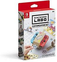 Nintendo Labo Customization Set - Switch -