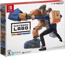 Nintendo Labo Robot Kit - Switch
