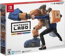 Nintendo Labo Robot Kit - Switch -