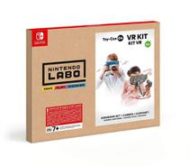 Nintendo Labo VR Kit Expansion Set 1 Camera and Elephant - Switch -