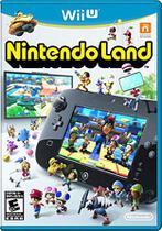 Nintendo Land Wii U -