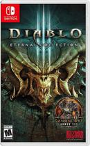 Nintendo Switch - Diablo 3 Eternal Collection