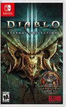 Nintendo Switch - Diablo 3 Eternal Collection -