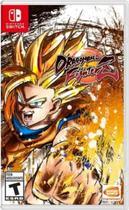Nintendo Switch - Dragon Ball Fighter Z -
