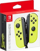 Nintendo Switch Joy-Con (L) e (R) - Amarelo -