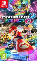 Nintendo Switch - Mario Kart 8 Deluxe -