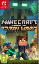 Nintendo Switch - Minecraft Story Mode 2 -