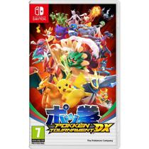 Nintendo Switch - Pokken Tournament Dx
