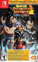 Nintendo Switch - Super Dragon Ball Heroes: World Mission - Bandai namco