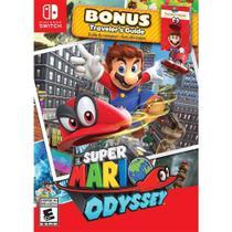 Nintendo Switch - Super Mario Odyssey: Starter Pack -