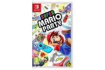 Nintendo Switch - Super Mario Party -