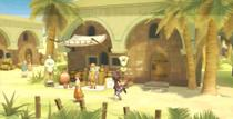 Nintendo Switch - Tales of Vesperia: Definitive Edition -