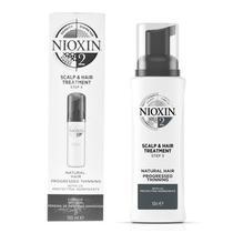 Nioxin System 2 Scalp Treatment 100ml - Wella