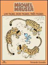 Niquel nausea - um tigre, dois tigres, tres tigres - Devir