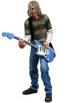 Nirvana Kurt Cobain Neca 1/4 18 -