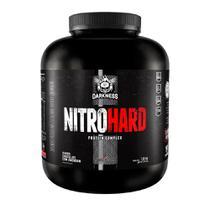 Nitro Hard 1,8K g Darkness - IntegralMédica -