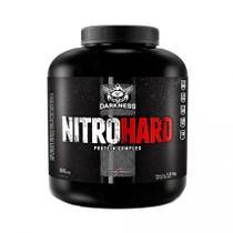 Nitro Hard (1,8kg) - Darkness -