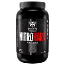 Nitro Hard 907 g Darkness - IntegralMédica -