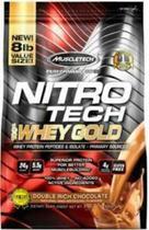 Nitro Tech 100% Whey Gold 3,63kg -