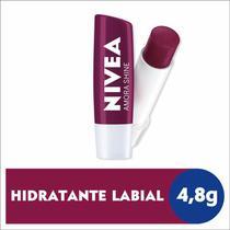 Nivea Protetor Labial Amora 4,8G -