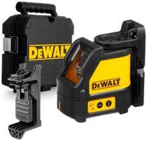 Nível a laser automático com alcance de 15 metros - DW088K - Dewalt -