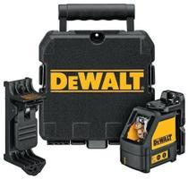 Nível a laser automático com alcance de 15 metros - DW088K - Dewalt